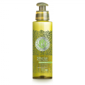 Siberian Pure Herbs Collection. Invigorating massage oil, 100 ml